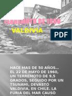 Terremoto de Chile 1960(1)