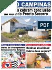 União Campinas - Ed 22