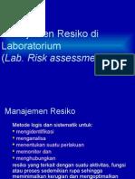 3. Manajemen Resiko Update April 2015