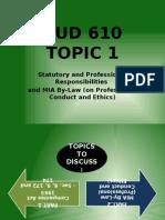 TOPIC 1 Statutory & Professional.pptx