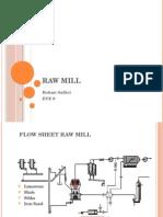 Raw Mill