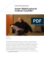 Tomás Eloy Martínez_El anonimato digital potencia el periodismo amarillo