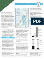 Palestine Right to Water Factsheet