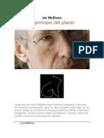Ian McEwan_El Principio Del Placer