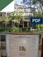 Oferta Educationala 2015-2016