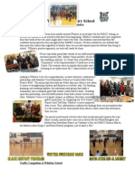 whittier elementary school newsletter april 2015