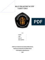 Acc Laporan Praktikum Tpp