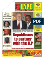 Street Hype Newspaper - April 19-30, 2015
