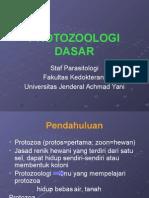 Protozoologi Dasar