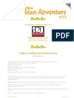 d20 - New Arabian Adventure r07.1