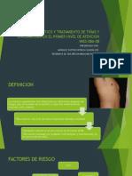 GPC DIAGNOSTICO Y TRATAMIENTO DE TIÑAS Y ONICOMICOSIS.pptx