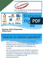 SISTEMAS OPERATIVOS-diapositivas