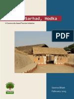 Case study-Shaam-e-sarhad