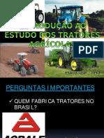 Introducao Ao Estudo de Tratores Agricolas