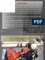 Documentación Intervenciones Altura 2015