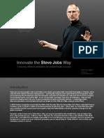 1 12746 Innovate the Steve Jobs Way 7 Principles1
