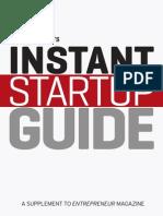 Instant Start Up