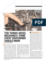 BoatWorks Diesel Tips