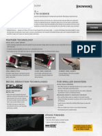 2015 Browning Catalog Firearms