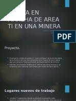 Presentacion Administracion de Proyectos