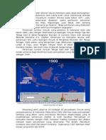 Perkembangan Migas Di Indonesia