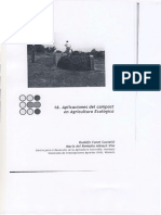 Aplicaciones Compost AE