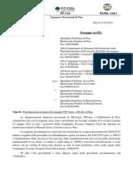 CTT Nord - Lettera Unitaria Cgil-cisl-faisa-n_003_15 - Proclamazione Sciopero Provinciale CTTN(1)