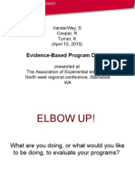wsu evaluation presentation