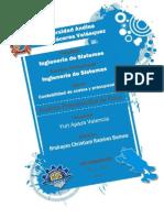 Análisis Presupuestal Brahayan Ramirez