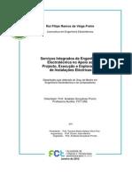 Monografia - Engª Electrotécnica