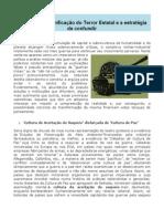 Colômbia- A planificação do Terror Estatal e a estratégia de confundir -A Robles
