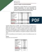 Economia - Proy. Inversiones - Van y Tir