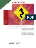 Seguridadvial Manual 2010