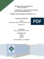 Proyecto Arbol Decision Weka