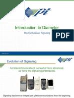 6831 Intro to Diameter