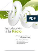 Introduccion a la Radio