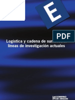 Logistica y SCM