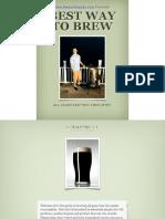 Best Way to Brew
