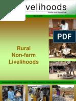 Livelihoods 2009 March