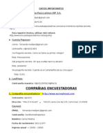 Membresia Encuestas Para Latinos VIP 3