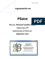 Manual PSeInt (1)