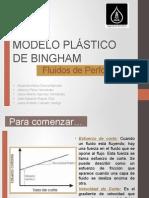 Modelo de Bingham