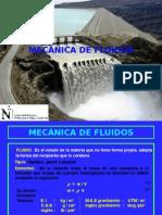 Mecánica de Fluidos - Hidrostática - Hidrodinámica - PPT