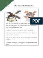 4 Microcuentos ilustrados de David Sánchez Juliao