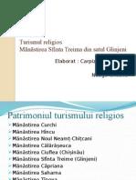 Ppt Turism Religios