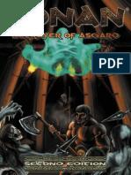 MGP7815 - Betrayer of Asgard