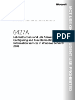 6427 a Lab Manual