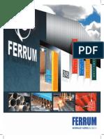 Catalogo Ferrum3