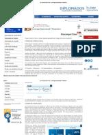 LA CLASE EJECUTIVA __ Leverage Operacional y Financiero