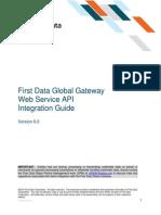 Fdgg Web Service API